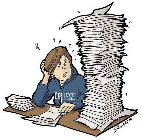 Writing an Academic Essay - NUS